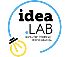 idea.lab Retina Logo