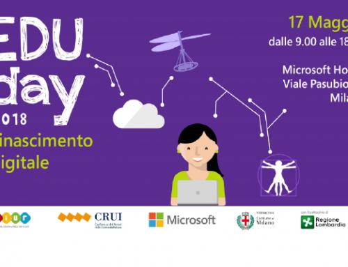 Microsoft Edu Day 2018