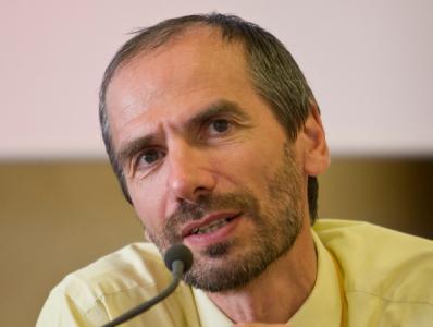 Luca Mari