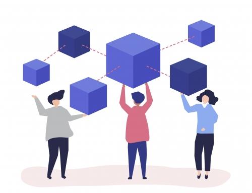 BlockChain: la tecnologia che cambierà Internet?