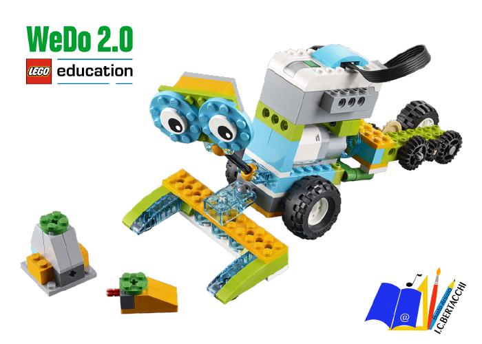 Lego WeDo? Have fun!