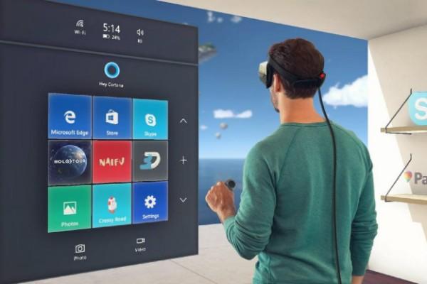 Sviluppo di Applicazioni 3D con Hololens