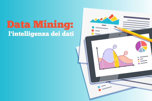 Data mining: l'intelligenza dei dati