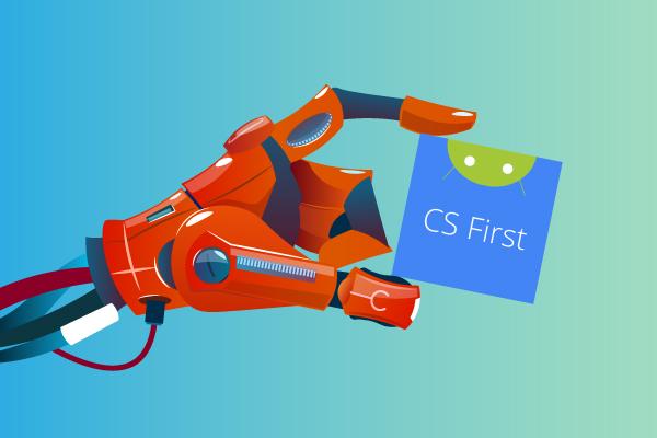 Google Computer Science First: innovare la didattica con il Coding