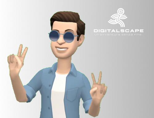 Digitalscape: un gioco online per gli studenti al tempo del virus