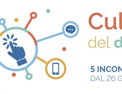 Cultura del digitale: un percorso multidisciplinare alla ricerca delle ragioni dell'oggi