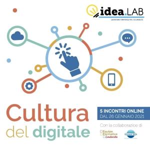 Cultura del digitale