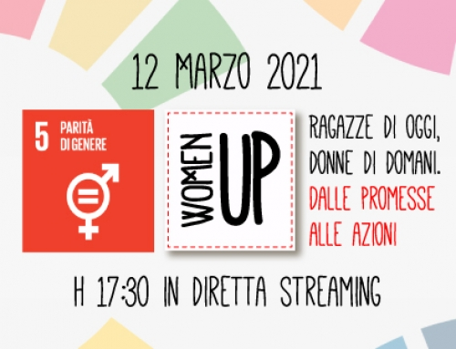 Women Up – Second edition